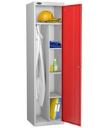 Thumbnail of Probe Red Uniform Locker