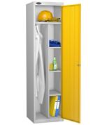 Thumbnail of Probe Yellow Uniform Locker