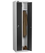 Probe Twin - Black Locker