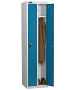 Thumbnail of Probe Twin - Blue Locker