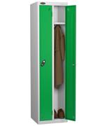 Thumbnail of Probe Twin - Green Locker