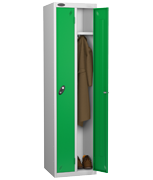Thumbnail of Probe Twin - Green Locker