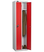 Probe Twin - Red Locker