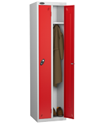 Thumbnail of Probe Twin - Red Locker