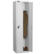 Thumbnail of Probe Twin - Grey Locker