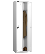 Thumbnail of Probe Twin - White Locker