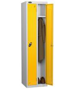 Thumbnail of Probe Twin - Yellow Locker