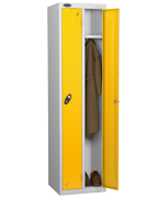 Thumbnail of Probe Twin - Yellow Locker
