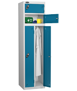 Thumbnail of Probe Two Person - Blue Locker
