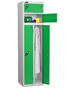Thumbnail of Probe Two Person - Green Locker