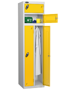 Thumbnail of Probe Two Person - Yellow Locker