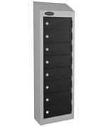 Thumbnail of Probe Black Wallet Locker