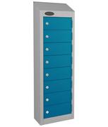 Thumbnail of Probe Blue Wallet Locker