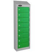 Thumbnail of Probe Green Wallet Locker