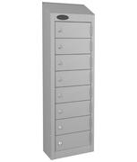 Thumbnail of Probe Grey Wallet Locker