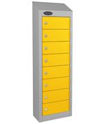Thumbnail of Probe Yellow Wallet Locker