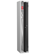 Thumbnail of Probe 2 Door - Ultra Slim Black Locker