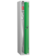 Thumbnail of Probe 2 Door - Ultra Slim Green Locker