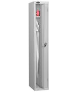 Thumbnail of Probe 2 Door - Ultra Slim Grey Locker