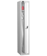 Thumbnail of Probe 2 Door - Ultra Slim White Locker