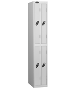 Thumbnail of Probe 4 Door - Ultra Slim Grey Locker
