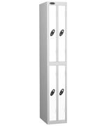 Thumbnail of Probe 4 Door - Ultra Slim White Locker