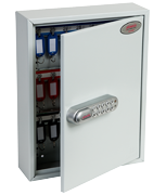 Thumbnail of Phoenix Electronic Key Cabinet KC0601e