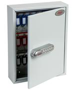 Thumbnail of Phoenix Slam Shut Key Cabinet KC0601s