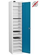 Thumbnail of Probe Fifteen Bay Blue Laptop Locker
