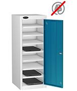 Thumbnail of Probe Eight Bay Blue Laptop Locker