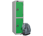 Thumbnail of Probe 2 Door - Green Low Locker
