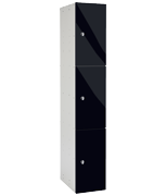 Thumbnail of Probe 3 Door - Black Glossbox Locker