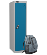 Thumbnail of Probe 1 Door - Blue Low Locker