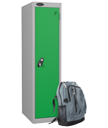 Thumbnail of Probe 1 Door - Green Low Locker
