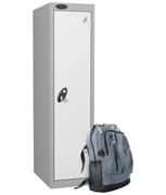 Thumbnail of Probe 1 Door - White Low Locker
