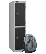 Thumbnail of Probe 2 Door - Black Low Locker