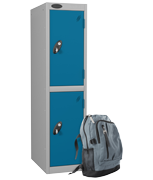 Thumbnail of Probe 2 Door - Blue Low Locker