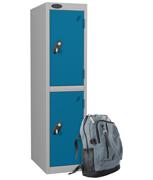 Thumbnail of Probe 2 Door - Blue Low Locker