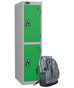 Thumbnail of Probe 2 Door - Green Low Locker