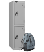 Thumbnail of Probe 2 Door - Grey Low Locker