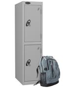 Thumbnail of Probe 2 Door - Grey Low Locker