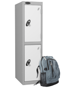 Thumbnail of Probe 2 Door - White Low Locker