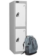 Thumbnail of Probe 2 Door - White Low Locker