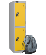 Thumbnail of Probe 2 Door - Yellow Low Locker