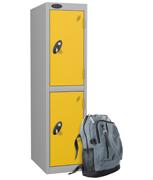 Thumbnail of Probe 2 Door - Yellow Low Locker