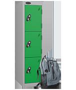 Thumbnail of Probe 3 Door - Green Low Locker