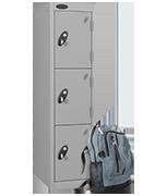 Thumbnail of Probe 3 Door - Grey Low Locker