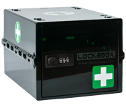 Lockabox Medical - Green