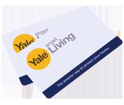 Thumbnail of Yale Smart Lock Key Card (Twin Pack)