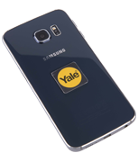 Thumbnail of Yale Smart Lock Black Phone Tag (Twin Pack)